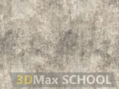Бесшовные текстуры бетона - 11