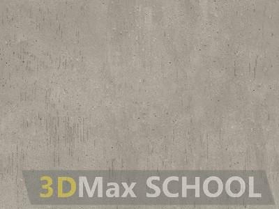Бесшовные текстуры бетона - 15