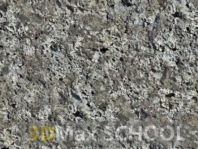 Бесшовные текстуры бетона - 16
