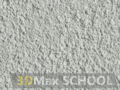 Бесшовные текстуры бетона - 22