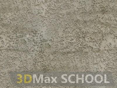 Бесшовные текстуры бетона - 36