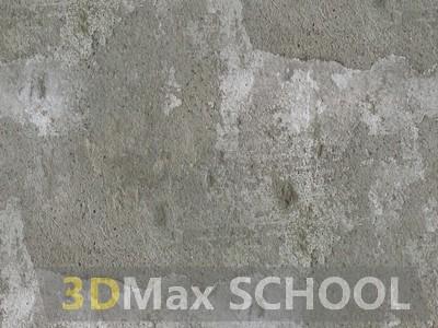 Бесшовные текстуры бетона - 38