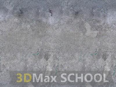 Бесшовные текстуры бетона - 42