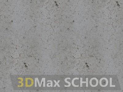 Бесшовные текстуры бетона - 44
