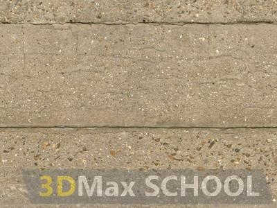 Бесшовные текстуры бетона - 50
