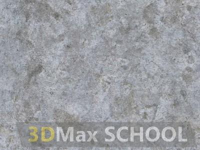 Бесшовные текстуры бетона - 54