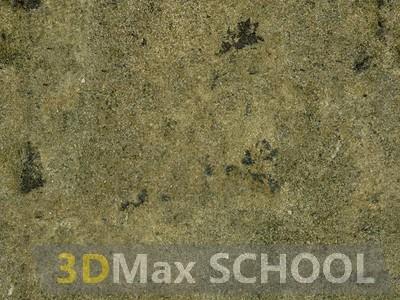 Бесшовные текстуры бетона - 59