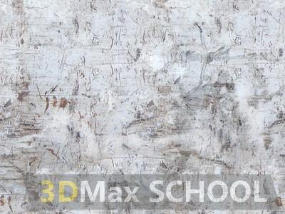 Бесшовные текстуры бетона - 61