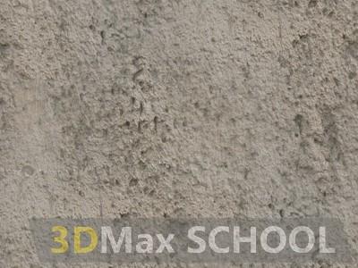 Бесшовные текстуры бетона - 29