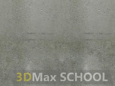 Бесшовные текстуры бетона - 31